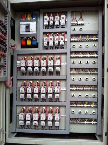Những loại tủ điều khiển trên thị trường