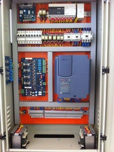 Thi công lắp ráp tủ điện nhà xưởng tại TP HCM