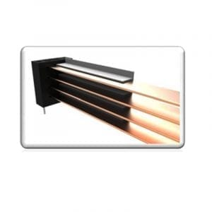 ABS Main busbar barrier