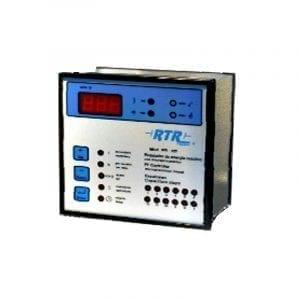 Bộ điều khiển cos phi RTR – PR2 D2 230V