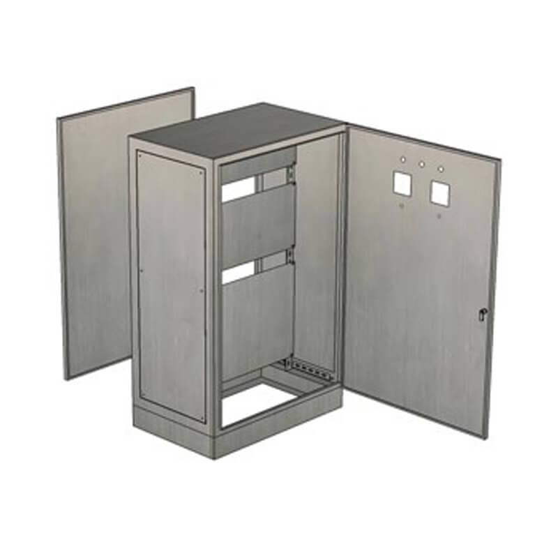 Gia công vỏ tủ điện đạt tiêu chuẩn chất lượng tại TPHCM