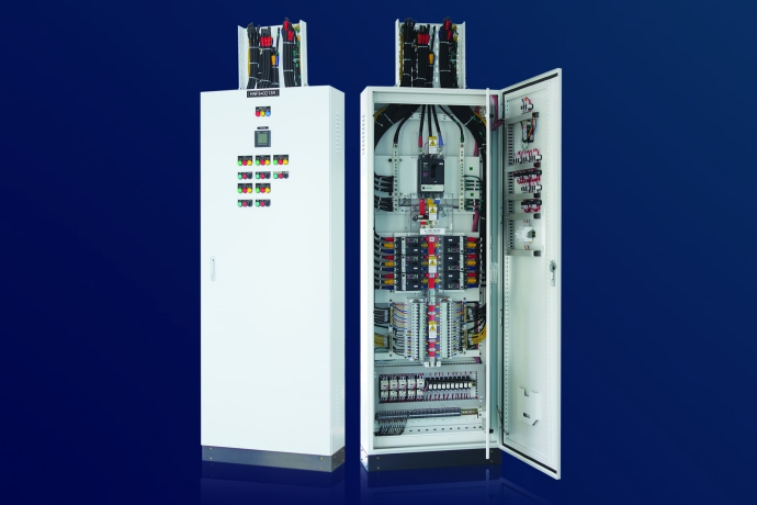 Distribution Boards 1
