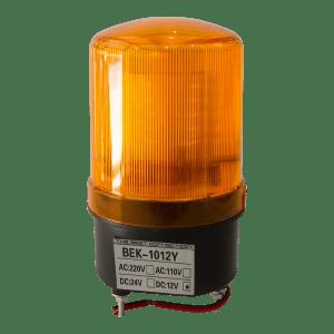 Đèn quay Led vàng 12VDC BEK-1012Y