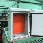Vỏ tủ điện công nghiệp 500x400x350